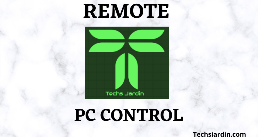 Remotely Operate Another PC - Featured Image